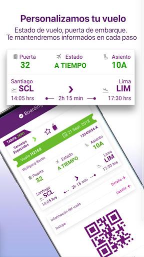 SKY Airline 2.1.1 Screenshots 3