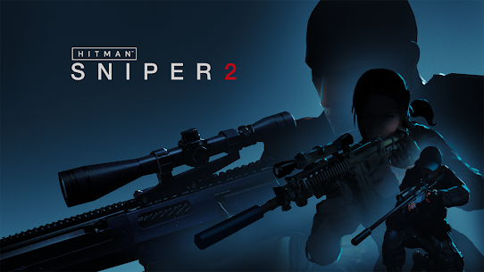 Hitman Sniper 2: World of Assassins APK MOD v0.1.7 1