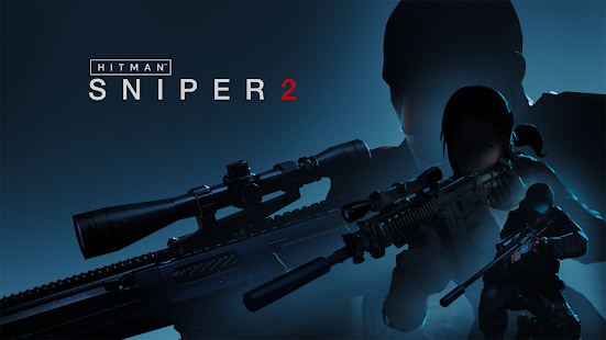 Hitman Sniper 2 Screenshot