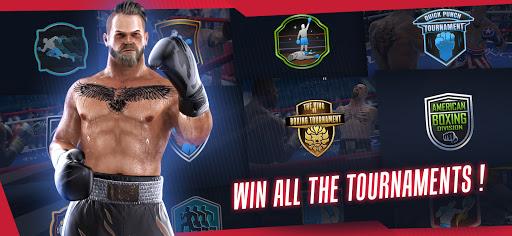 Real Boxing 2 modavailable screenshots 12