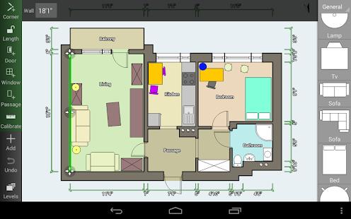 Floor Plan Creator
