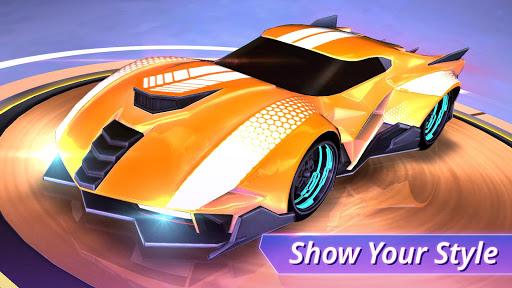 Overleague - Rocket Racing League 2021 0.2.4 Screenshots 12