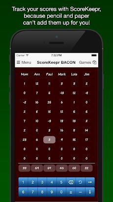 Score Keeper BACONのおすすめ画像1