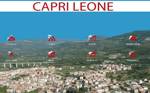 Capri Leone