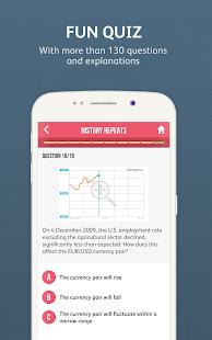 Forex Trading for BEGINNERS 3.0.3 Screenshots 11