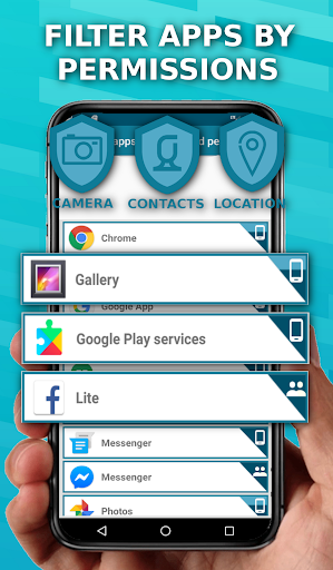 Revo App Permission Manager android2mod screenshots 3