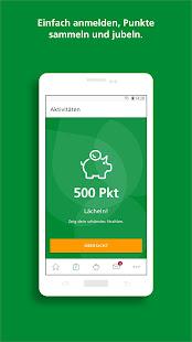AOK Bonus-App 4.2.4 Screenshots 4