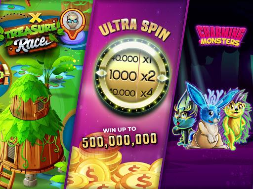 Diamond Cash Slots Casino: Las Vegas Slot Games  screenshots 23