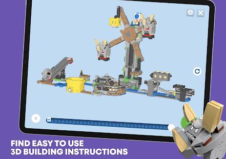 LEGOu00ae Super Mariou2122 2.0.7 Screenshots 15