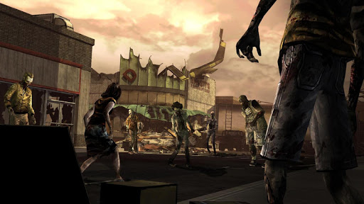 The Walking Dead: Season One 1.20 Screenshots 5