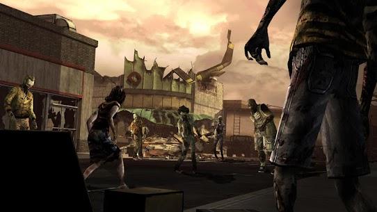 The Walking Dead: Season One APK 1.20[edit] 5