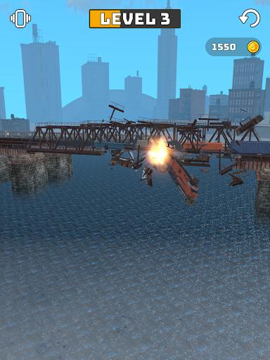 Cannon Demolition screenshots 11