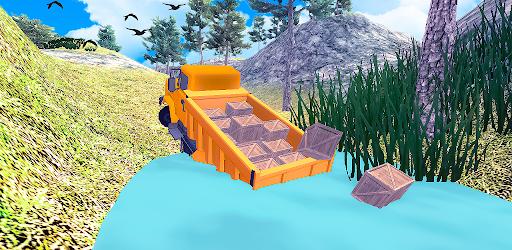 Truck Simulator 2021 .APK Preview 0