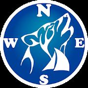 SeaWolf Wind Rose  Icon