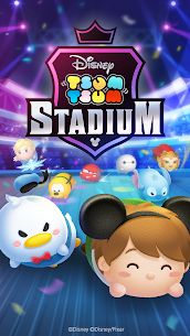 Tsum Tsum Stadium 6
