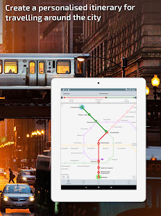 Vienna U-Bahn Guide and Subway Route Planner
