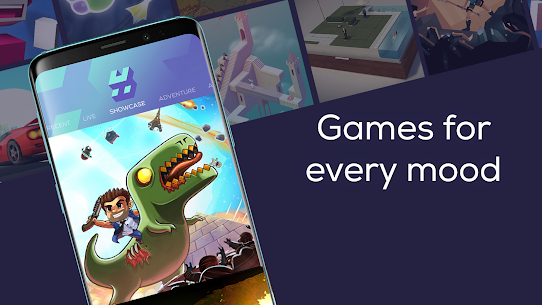 Hatch: Play great games on demand 3