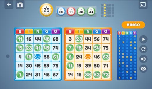 Bingo Set  screenshots 9