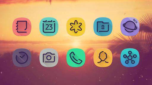 Viral - Free Icon Pack  Screenshots 6