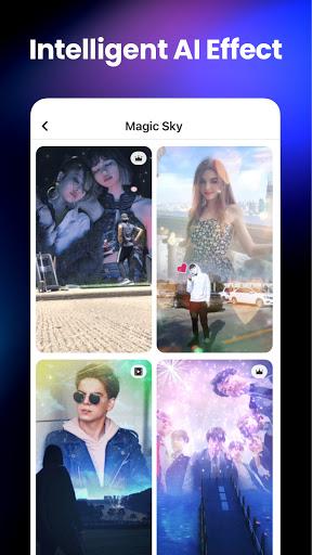 FocoVideo u2013 Music Video Editor android2mod screenshots 3