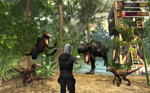 Dinosaur Assassin: Online Evolution 21.1.2 screenshots 13