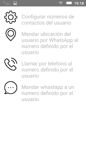 QDTE screenshot 1