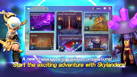 Skylanders™ Ring of Heroes Unlimited Money