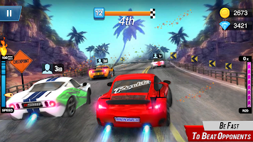 Racing Games Madness: New Car Games for Kids