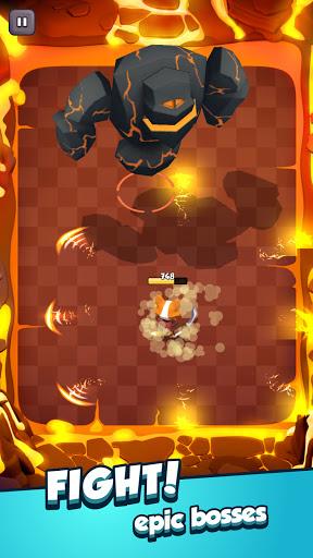 Lunch Hero 0.26.0 screenshots 1