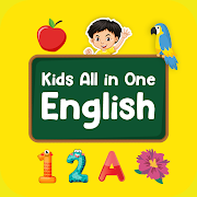 Kids All in One (in English)