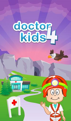 Doctor Kids 4  screenshots 18
