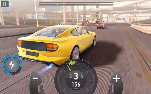 Top Speed 2: Drag Rivals & Nitro Racing 1.01.7 screenshots 22