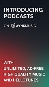 Wynk Music v3.17.1.0 Mod APK 1
