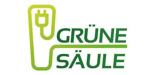 Grüne Säule APK 0