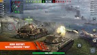 screenshot of World of Tanks Blitz PVP MMO 3D tank game for free