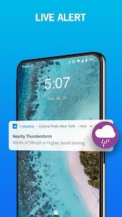 1Weather: Weather Forecast Mod Apk [Premium/Paid] Download 8