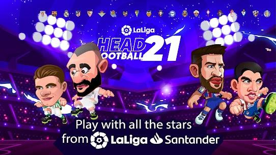 Head Football LaLiga Apk 2021 – Skills Soccer Games 1