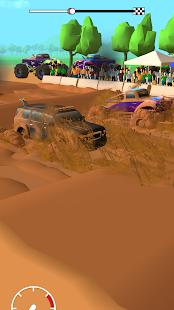 Image For Mud Racing: 4х4 Monster Truck Off-Road simulator Versi 2.4 2