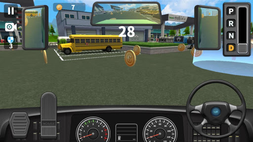Bus Parking King 1.0.9 screenshots 13