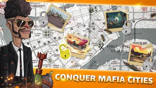 Mafioso : Godfather of Mafia City 2.5.2 screenshots 3