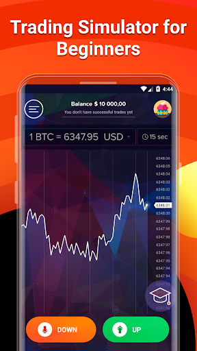 Bitcoin Trading: Investment App for Beginners  Paidproapk.com 1