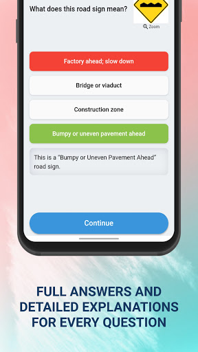 Ontario G1 Driving Test Free 2021 modavailable screenshots 4