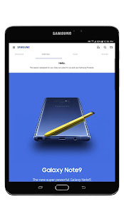 Samsung Shop 1.0.26352 Screenshots 10