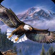Eagle Wallpaper Best 4K