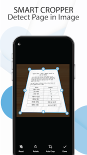 CamScanner-Document Scanner & Image To PDF Creator
