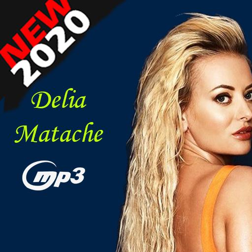 Delia Matache  Cel mai bun muzică fără internet