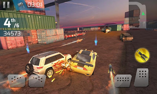 Demolition Derby 3D 1.7 Screenshots 12