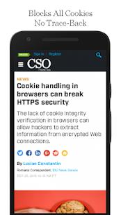 Safe Search Browser - Secure + Parental Control