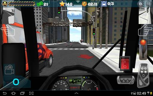 City Bus Driver 1.6.2 screenshots 4