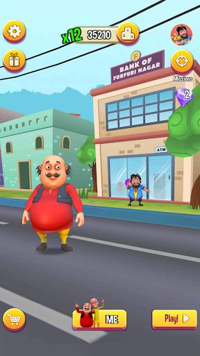 Motu Patlu Run 1.10 screenshots 2